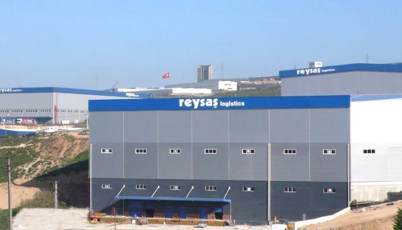 Reysaş İzmir Menderes Deposunu Mobiljet'e Kiraladı