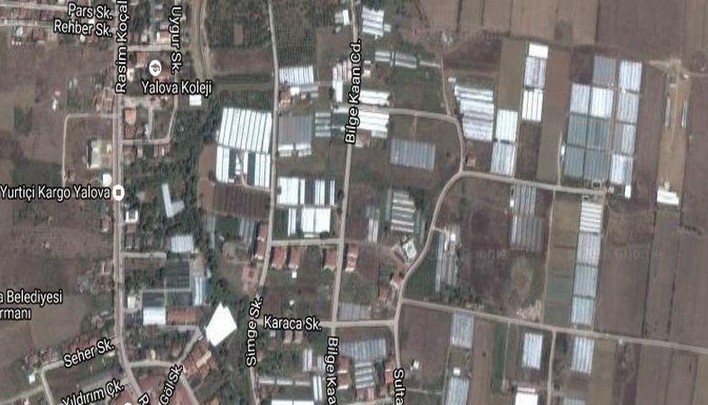 Yalova Çiftlikköy Belediyesi'nden Satılık 5 Arsa