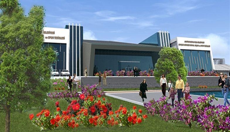 Bursa Mustafakemalpaşa'ya Aktivite Merkezi Geliyor!