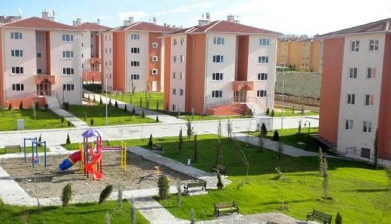 Toki'den Siirt Baykan'da Yeni Proje