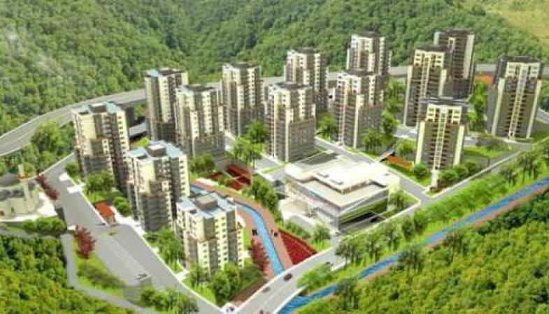 Rize Timya Vadisi Kentsel Dönüşüm Projesi Son Durum