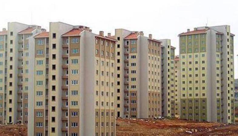 Erzurum Çat Toki Evleri İhalesi Bugün