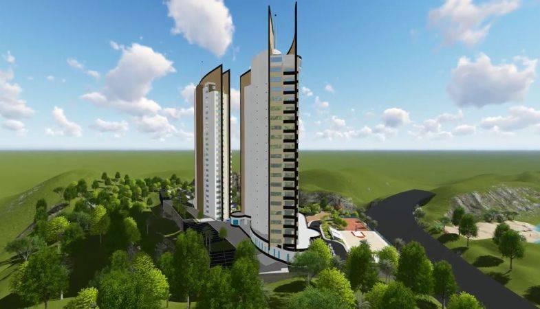 Athena Residence Projesi 15 Eylül'de Satışta