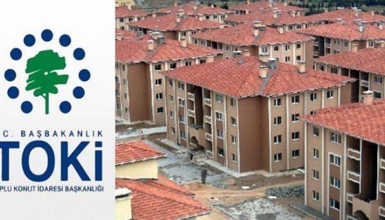 Amasya Merzifon Toki Konutları 4. Etap 31 Aralık'ta İhaleye Çıkıyor