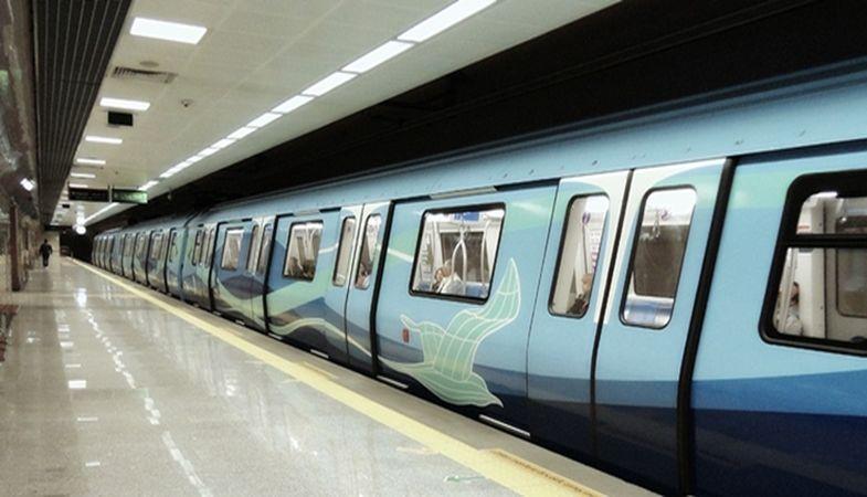 Üsküdar-Çekmeköy Metro Hattı Seferleri Başlıyor!