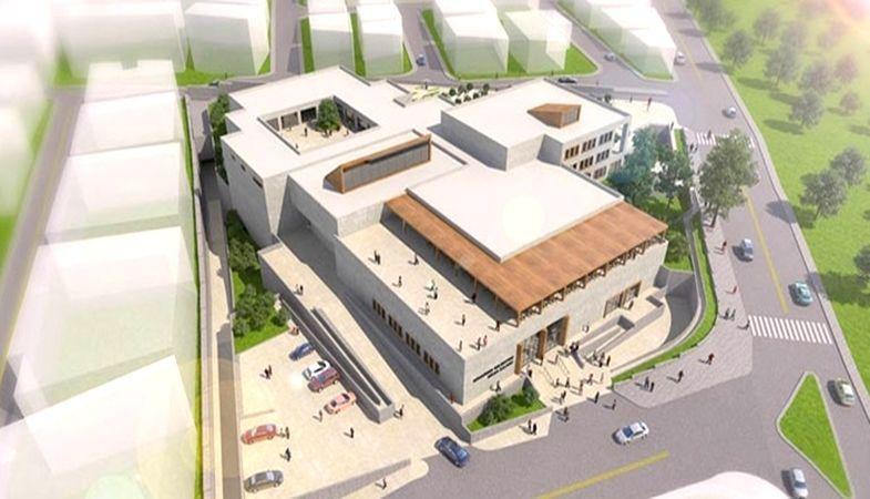 Güngören'e Kültür ve Spor Merkezi Yapılacak!