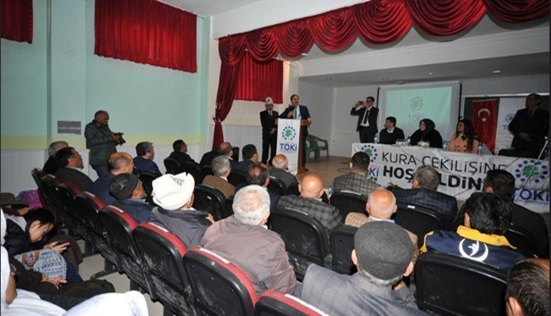 TOKİ Yozgat Yenifakılı Kura Sonuçları Tam Listesi!