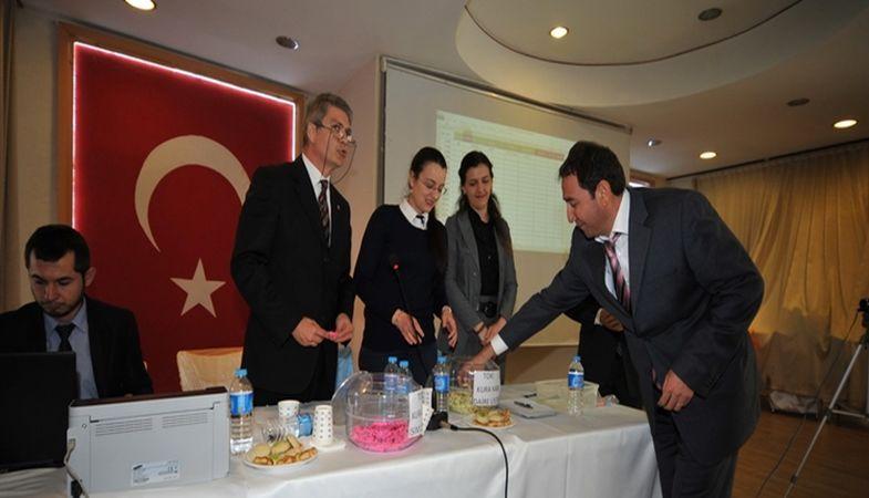 TOKİ Karaman Merkez Kırbağı Kura Sonuçları Tam Listesi!