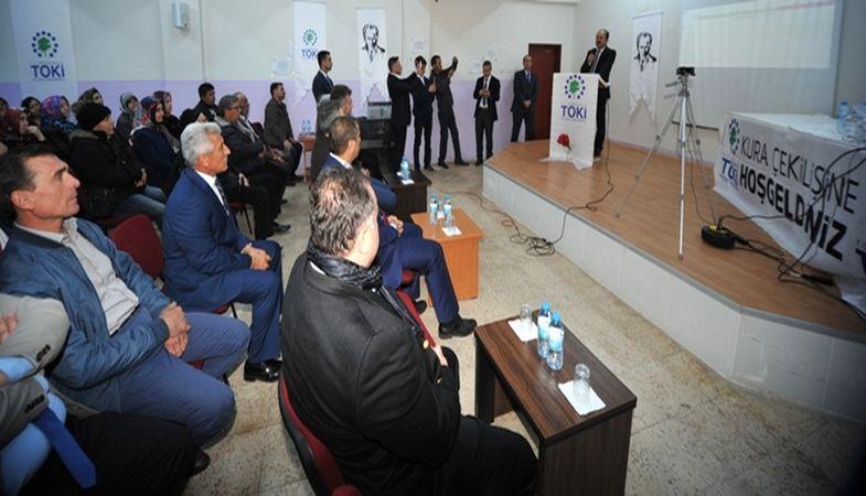 TOKİ Kırıkkale Balışeyh Kura Sonuçları Tam Listesi!