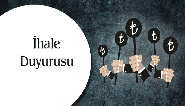 Antalya PTT Başmüdürlüğünden Satılık Bina!