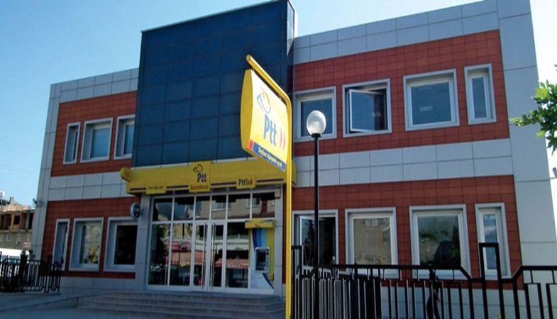 Antalya Taşağıl PTT Binası Satışa Çıktı!