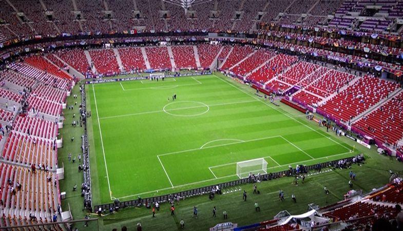 Karaman'a Stadyum Geliyor!