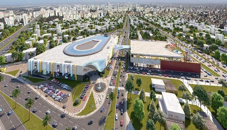 Park Adana AVM Açılıyor!