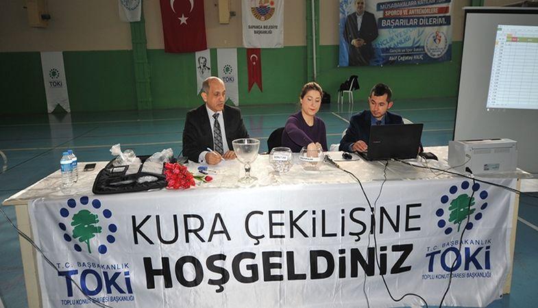 TOKİ Adana Ceyhan Çekilişi 18 Mayıs'ta!
