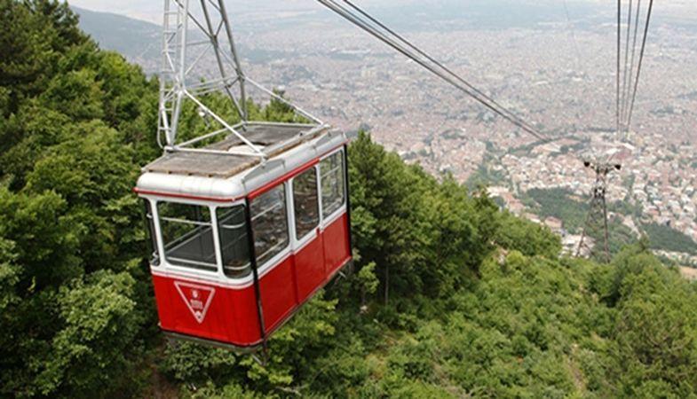 Trabzon Beşikdüzü Teleferik Hattı Ekim'de Açılıyor!