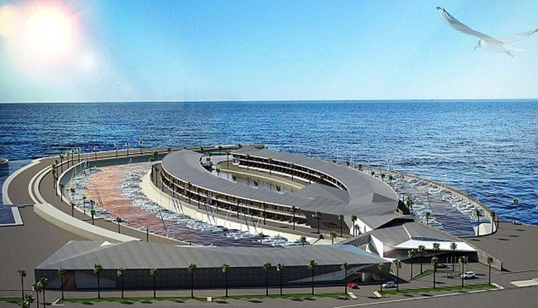 Türkiye'nin En Büyük Konser Alanı Açılıyor!