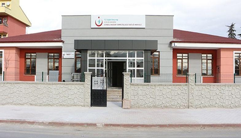 Ümraniye'ye 8 Aile Sağlığı Merkezi Daha Geliyor!
