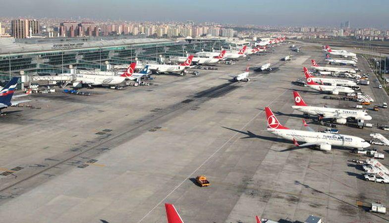 Bayburt-Gümüşhane Havalimanı Bütçesine Onay Çıktı