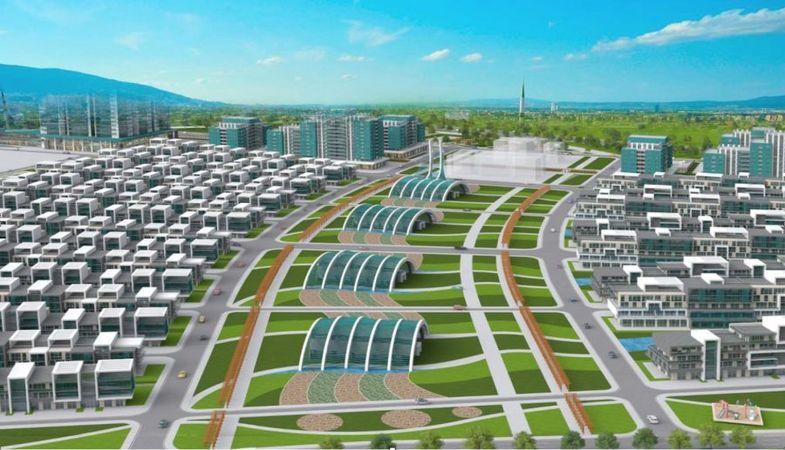 Bursa Yıldırım'da Kentsel Dönüşüm Planlarına Onay Çıktı