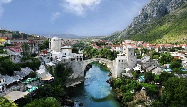 Dido Group Saraybosna'da Yeni Bir Proje Yapacak