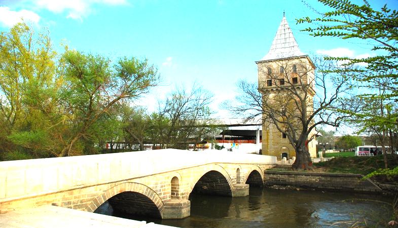 Edirne'deki Adalet Kasrı Müze Oluyor!