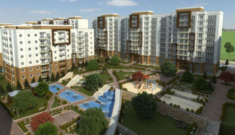 Emlak Konut Körfezkent Ticaret Projesini Hayata Geçiriyor