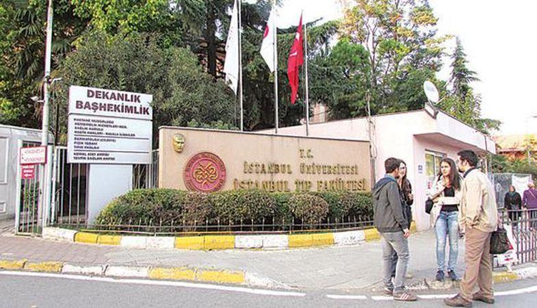 İstanbul Üniversitesi Tıp Fakültesine Arazi Tahsis Ediliyor!
