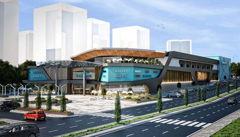 Kayseri İldem Park Alışveriş Merkezi Satılıyor!