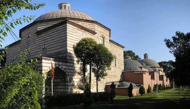 Mimar Sinan'ın Hamamı 3 Milyona Satışa Çıktı