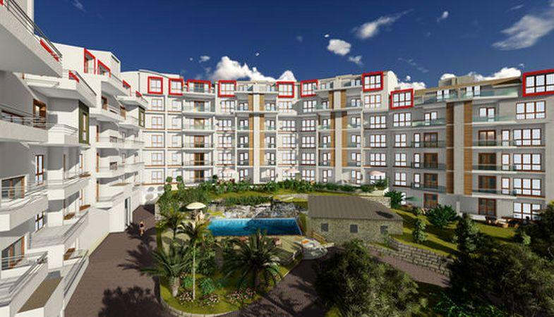 Olivium Residence 2 Fiyat Listesi Belirlendi