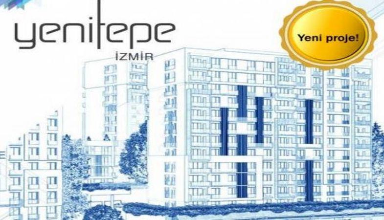 Yenitepe İzmir Projesinde Lansmana Özel Fiyatlar!