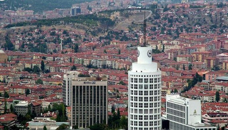 Ankara Çerçideresi'nde 2 Taşınmaz İhaleye Çıkıyor