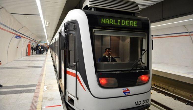 İzmir Narlıdere Metrosu Kredi İçin Onay Bekliyor