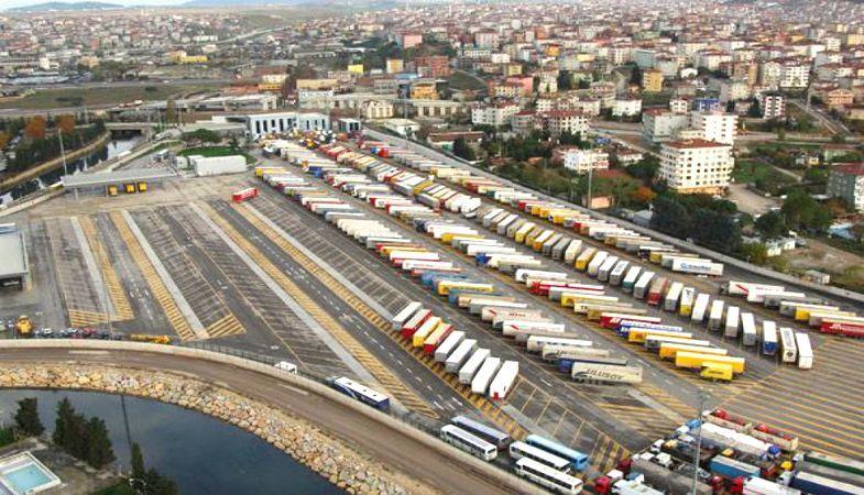 Pendik Güzelyalı Ro Ro Limanı Projesinde Plan Değişikliği Onaylandı