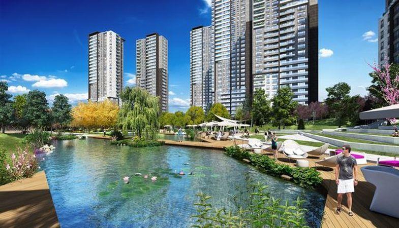 Ankara Kent İncek Projesinin Fiyatları Açıklandı