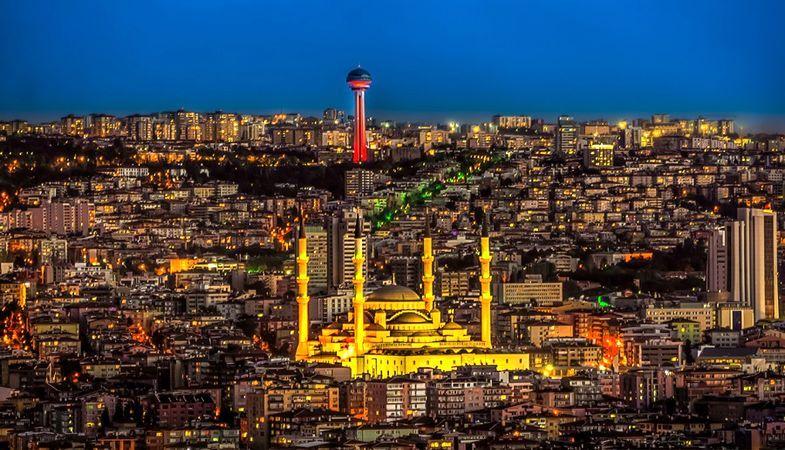 Ankara'da 14 Arsa Satışa Çıkıyor