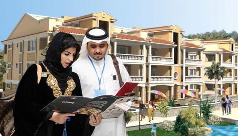 Araplar Trabzon'daki Konut Fiyatlarını Yükseltti