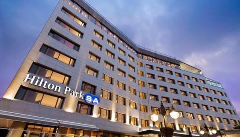Hilton İstanbul Parksa'nın Kapanmasına Karar Verildi