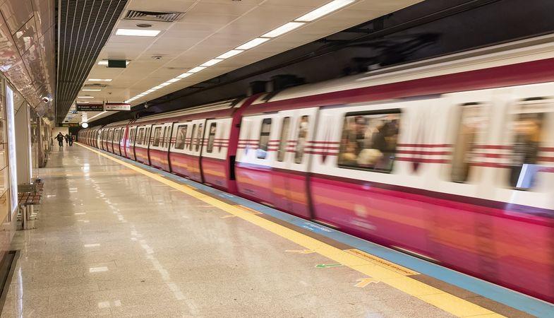 Kaynarca Metro ve Marmaray Bağlantı Hattı Askıya Alındı