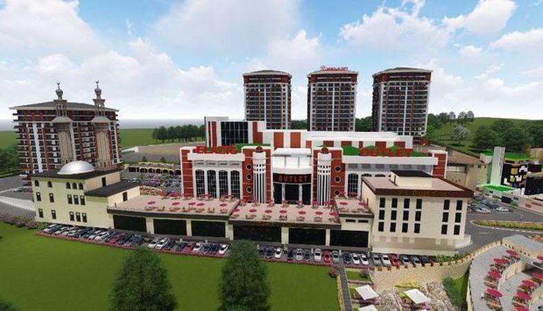Misland 360 Rezidans Teslime Hazırlanıyor