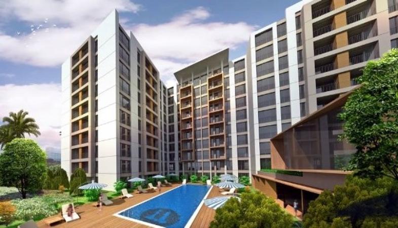 Ondörtüç Pendik projesinden 232 bin TL'ye ev sahibi olma fırsatı