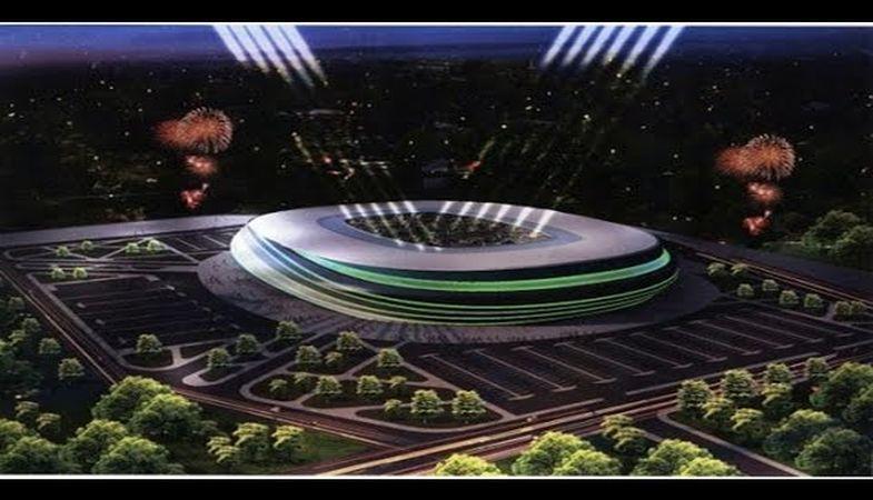 Sakaryaspor'un Yeni Stadı Ağustos Başında Hazır Olacak