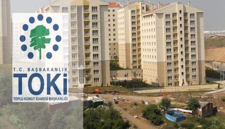 TOKİ Amasya Suluova 2. Etap için kura çekilişi yapıldı