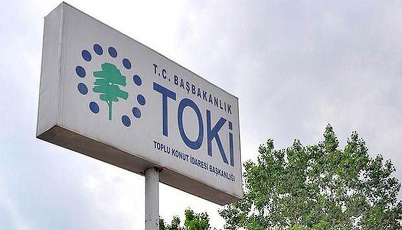 TOKİ'den Muş'ta Yeni Proje