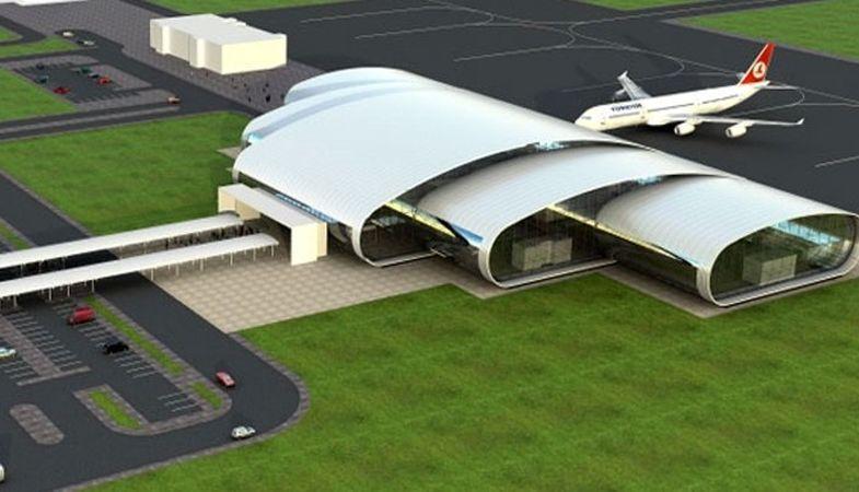 Ulaştırma Bakanı'ndan Üç Yeni Havalimanı Müjdesi