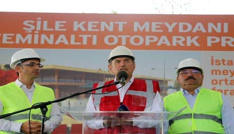 Ağva Meydan ve Sahil Düzenleme Projesi'nde sona yaklaşıldı