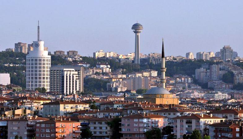 Ankara'da iki ilçedeki taşınmazlar Emlak Konut GYO'ya devredildi