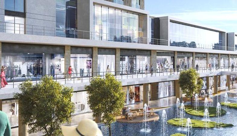Avenue İstanbul fiyatları 443 bin TL'den başlıyor