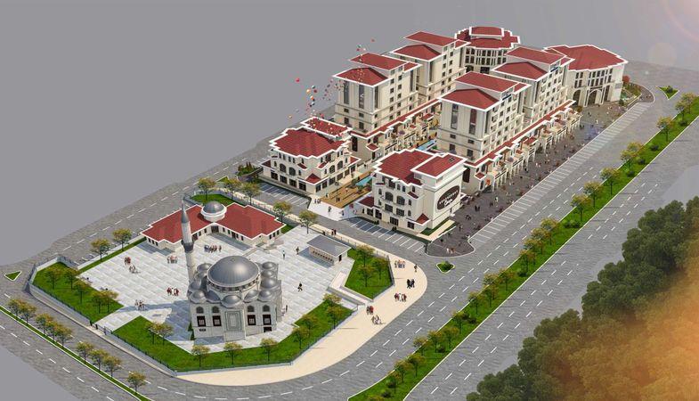 Körfezkent Çarşı'da peşin alımlara yüzde 12 indirim fırsatı