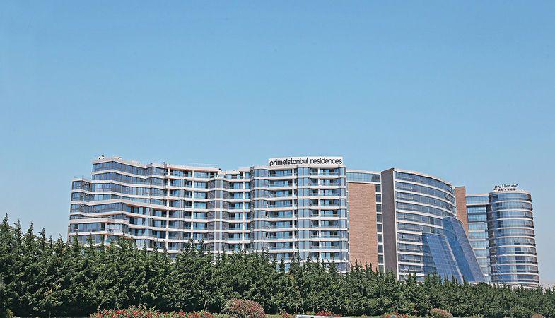 Prime İstanbul Residence projesinde satış başladı